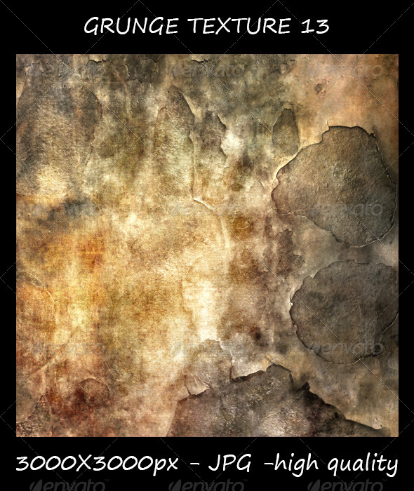 GraphicRiver Grunge Texture 13 7549328