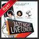 Live Concert Flyer - GraphicRiver Item for Sale