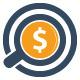 Money Finder Logo
