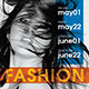 Fashion Week Promotional Poster - GraphicRiver Item for Sale