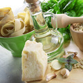 Ingredients for pasta pesto - PhotoDune Item for Sale