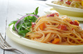 Spaghetti marinara pasta - PhotoDune Item for Sale