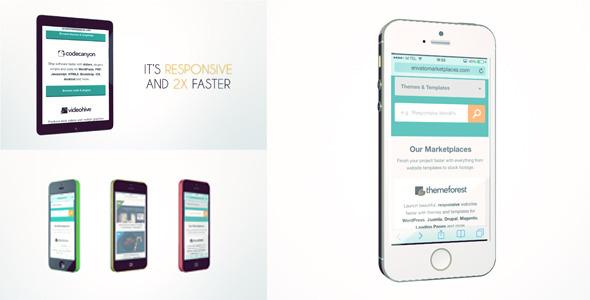 Promote Your App or Website V2