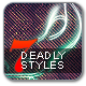 Seven Deadly Styles - GraphicRiver Item for Sale