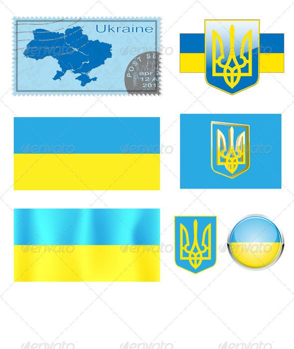 GraphicRiver Ukraine 7559477