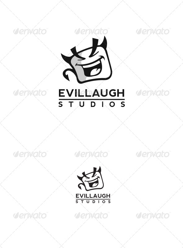GraphicRiver Evil Laugh 7548946
