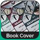 Textbook Cover Template V2 - GraphicRiver Item for Sale