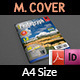 Photographer Magazine Cover Template Vol.3 - GraphicRiver Item for Sale