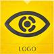 Digieye Logo - GraphicRiver Item for Sale