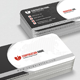 Corportae Business Card - GraphicRiver Item for Sale