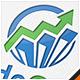 Trade Grow Finance Logo - GraphicRiver Item for Sale