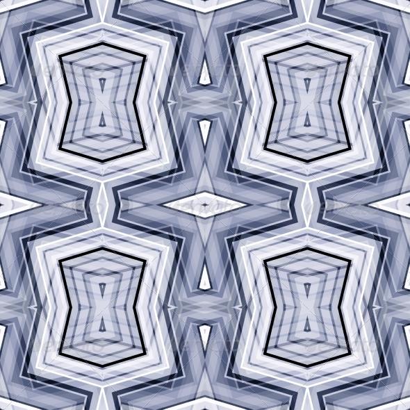 GraphicRiver Seamless Colorful Retro Pattern Background 7566231