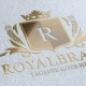 Royal Brand Logo - GraphicRiver Item for Sale