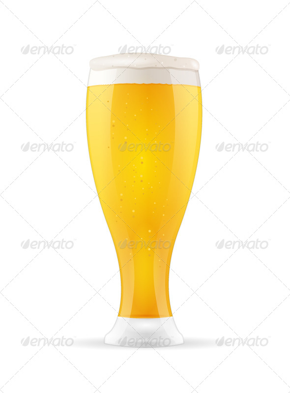 GraphicRiver Beer 7569002