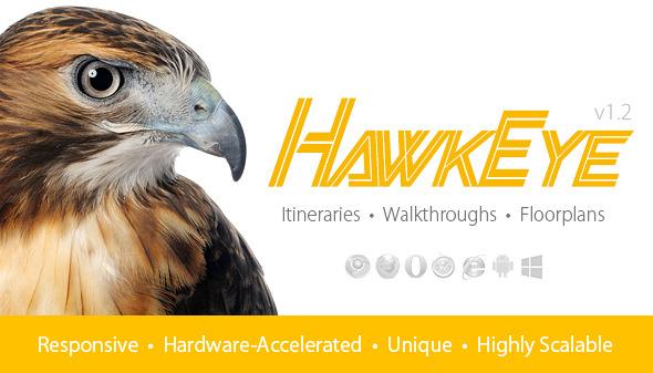 CodeCanyon HawkEye Walkthroughs 7569011