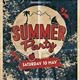 Vintage Summer Party - GraphicRiver Item for Sale