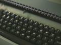 Vintage typwriter keyboard - PhotoDune Item for Sale