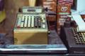 vintage money till - PhotoDune Item for Sale