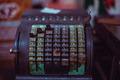 vintage comptometer machine - PhotoDune Item for Sale