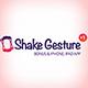 ShakeGesture - Bonus & Iphone, Ipad App with iAd - CodeCanyon Item for Sale