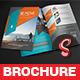 Corporate Brochure V1 - GraphicRiver Item for Sale