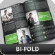 Creative Corporate Bi-Fold Brochure Vol 13 - GraphicRiver Item for Sale