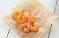 Shrimps on paper - PhotoDune Item for Sale
