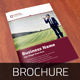 Corporate Bifold, Trifold Brochure & Flyer Templat - GraphicRiver Item for Sale