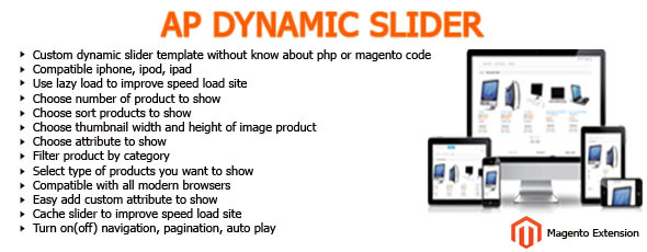 CodeCanyon The AP Dynamicslider 7539991