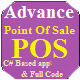 Advance Point of Sale System (POS) - CodeCanyon Item for Sale