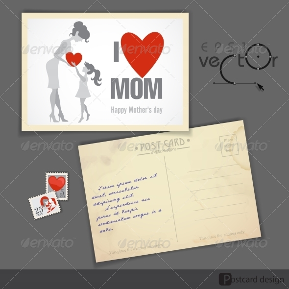 GraphicRiver Happy Mother's Day 7575072