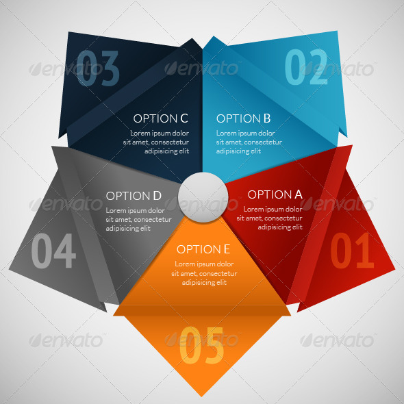 GraphicRiver Option Labels 7575615