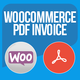 WooCommerce PDF Invoice - CodeCanyon Item for Sale