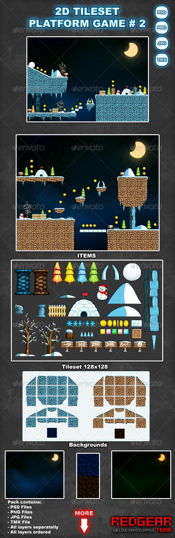 GraphicRiver 2D tileset platform game 2 7576477