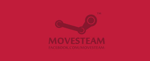 MoveSteam