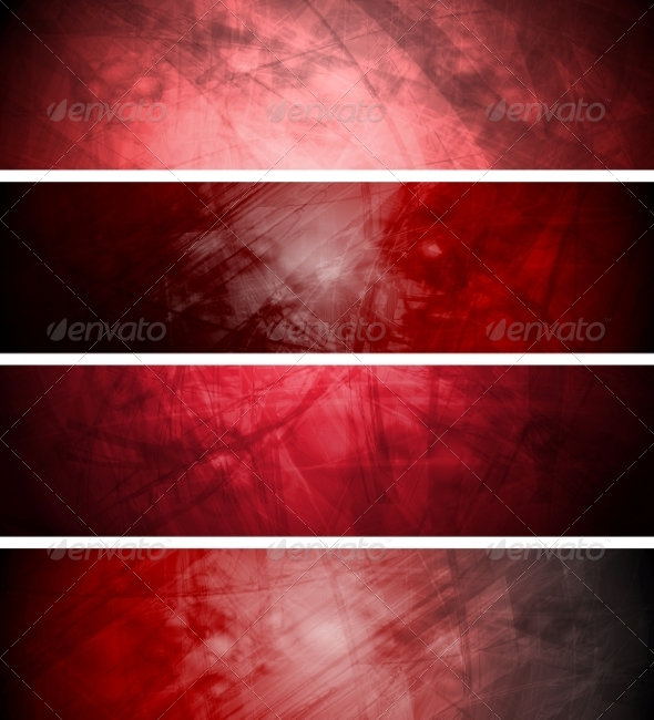 GraphicRiver Red Texture Background 7578579