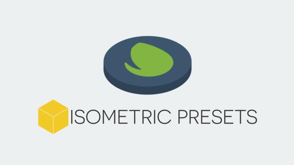 Isometric Presets