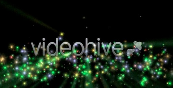 Stock Video - VideoHive Holiday Fireworks Full HD 69791
