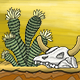 2D Tileset Desert - GraphicRiver Item for Sale