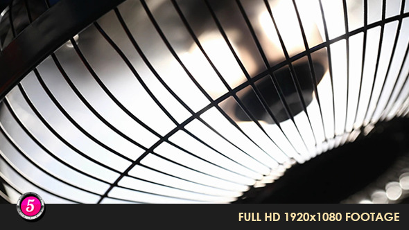 Industrial Fan 22