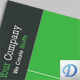 Eko Business Card - GraphicRiver Item for Sale