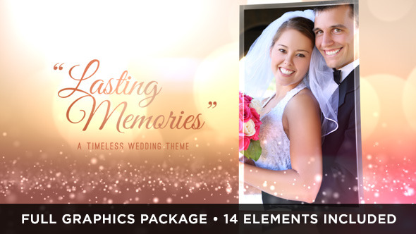 Lasting Memories Wedding