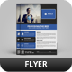 Corporate Flyer Template Vol 14 - GraphicRiver Item for Sale