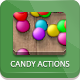 Candy Text Creator - Photoshop Actions - GraphicRiver Item for Sale