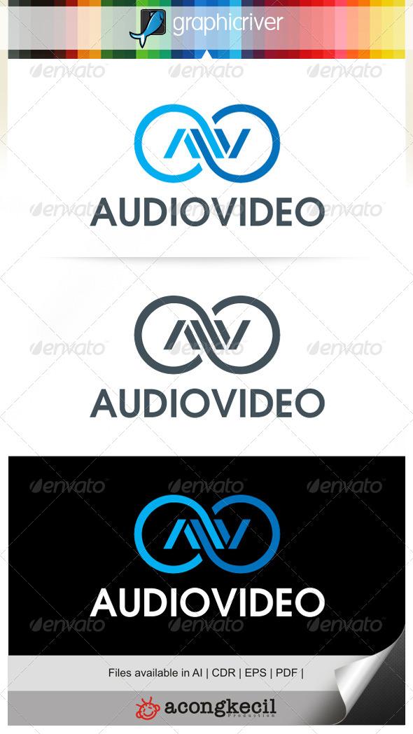 GraphicRiver Audio Video V.3 7590859