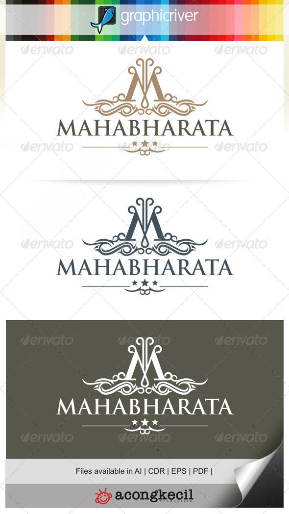 GraphicRiver Mahabharata 7591329