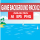 Game Background Pack 02 - GraphicRiver Item for Sale