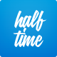 HalfTime - Responsive Coming Soon Template - ThemeForest Item for Sale