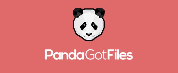 PandaGotFiles