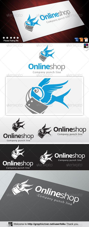 GraphicRiver Online Shop 7591972